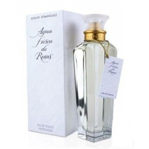 AGUA FRESCA DE ROSAS 60 ML SPRAY EDT