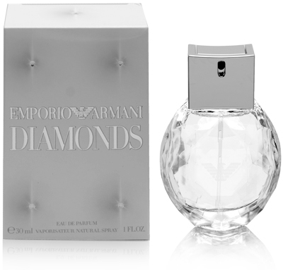 ARMANI DIAMONDS W.EDP 30VP