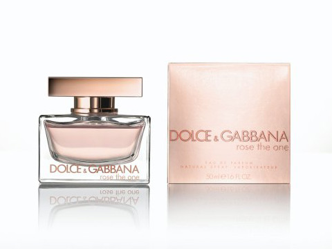 DOLCE GABBANA ROSE THE ONE 30ML SPRAY EDP