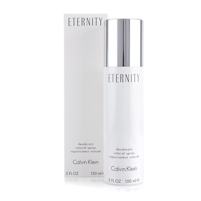 ETERNITY WOMAN DEO 150V