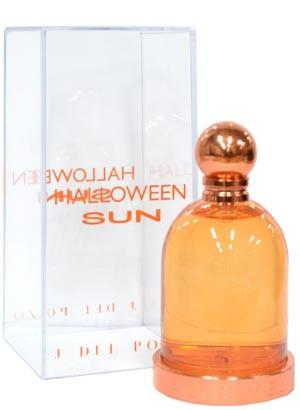 HALLOWEEN SUN EDT 100 ML SPRAY