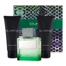 CUSTO MAN EDT 100VP+A/S 100...