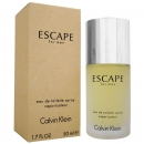ESCAPE MEN EDT 50 ML SPRAY