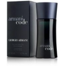 ARMANI BLACK CODE MEN EDT 50...