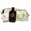 CK ONE 100 ML SPRAY+BOLSO