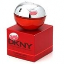 DKNY BE DELICIOUS W.RED EDP ...