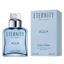 ETERNITY AQUA MEN EDT 100 ML...