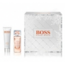 HUGO BOSS ORANGE EDT 75ML+ B...